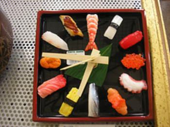 Sushi_clock