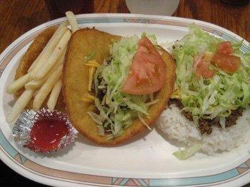 Tacos_rice