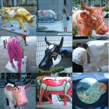 Tokyo_cow_parade